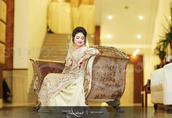 Latest Stylish Walima Dresses 2016-2017 for Wedding Bridals (7)