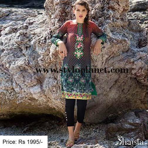 Shaista Designers Latest Eid Wear for Women 2016 with Price (14)