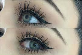 how to Apply Mascara Easily