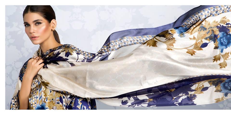 Sana Safinaz Silk Dresses Design for Women 2016-17 Eid Collection (13)