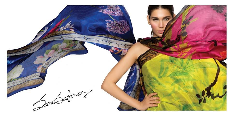 Sana Safinaz Silk Dresses Design for Women 2016-17 Eid Collection (16)