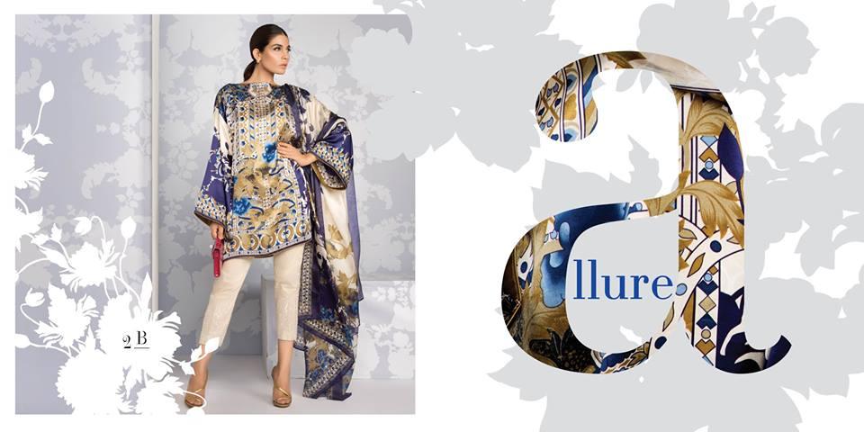 Sana Safinaz Silk Dresses Design for Women 2016-17 Eid Collection (18)