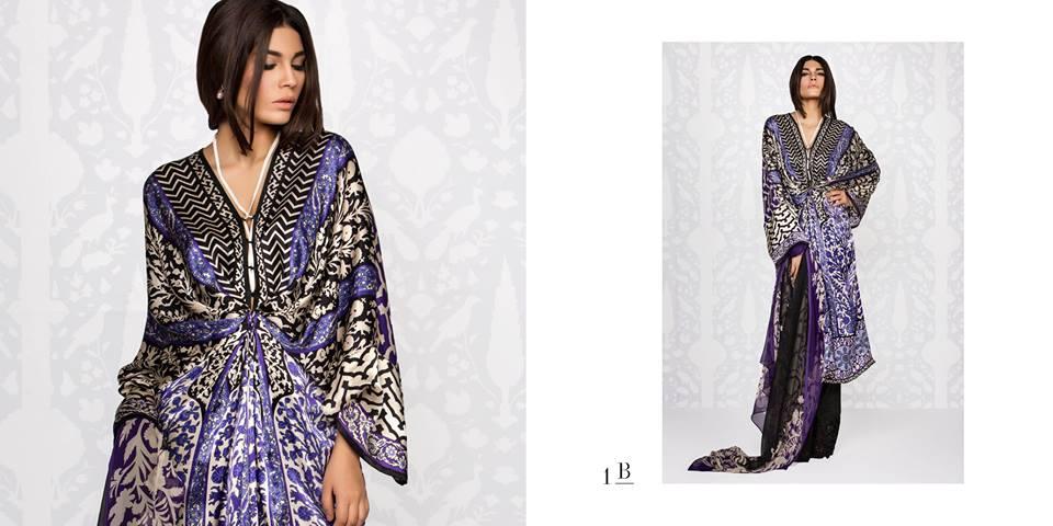 Sana Safinaz Silk Dresses Design for Women 2016-17 Eid Collection (21)