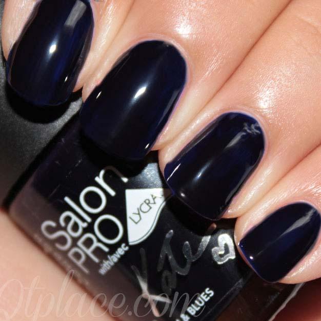 latest nail polish colors