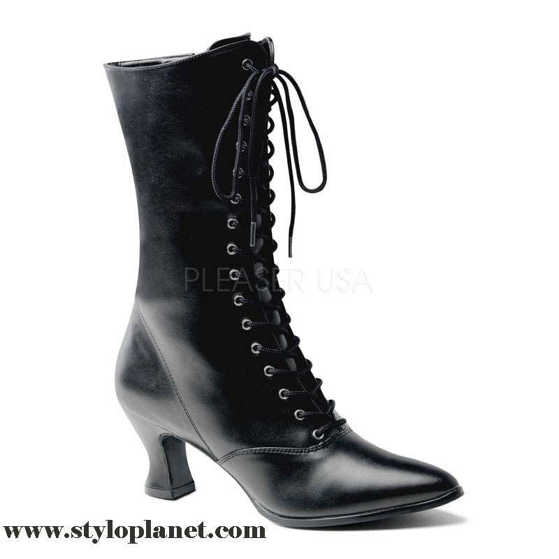 Victorian Boots-1