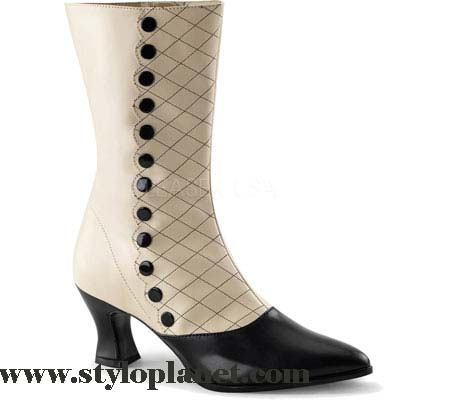 Victorian Boots-3
