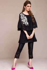 cape-style-dresses-for-women-by-pakistani-designers-2016-2017-3