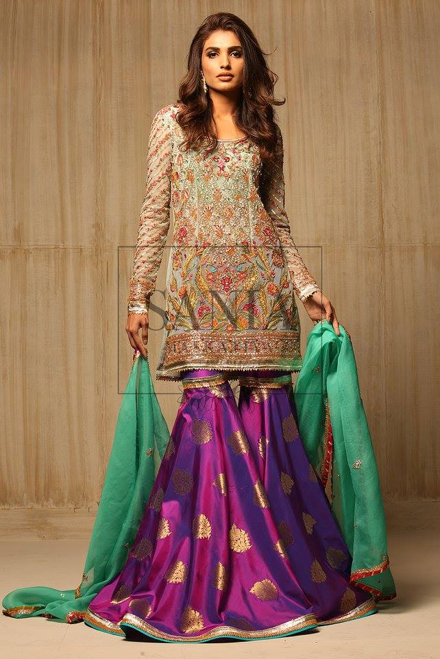 indian-net-hand-embroidered-worked-shirt