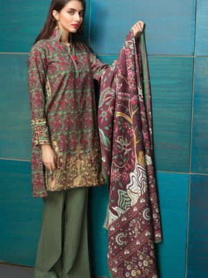 khaadi-winter-three-piece-suits-1