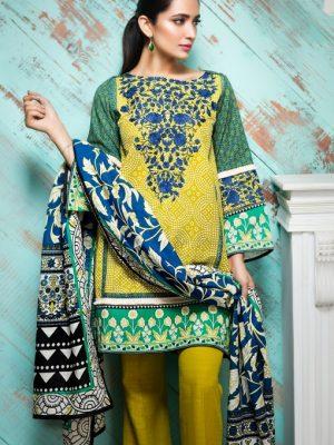 khaadi-winter-three-piece-suits-2