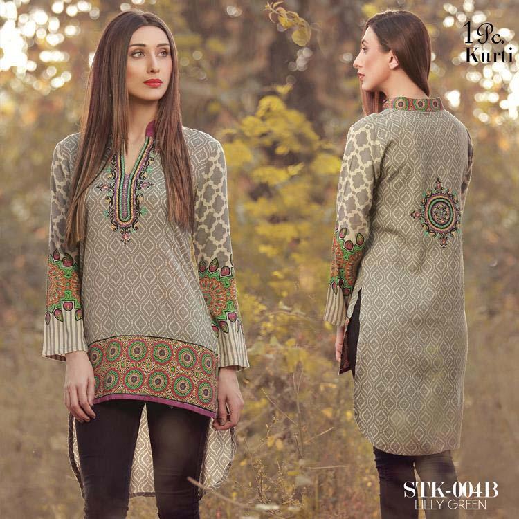 Lala Textiles Winter Collection