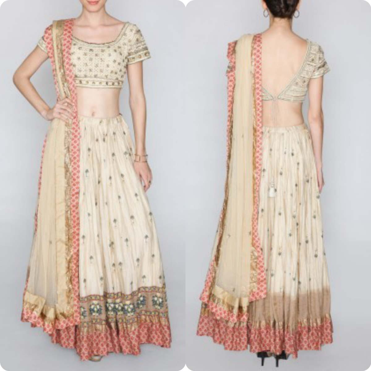 offwhite-embroidered-chanderi-lehenga-choli-and-dupatta