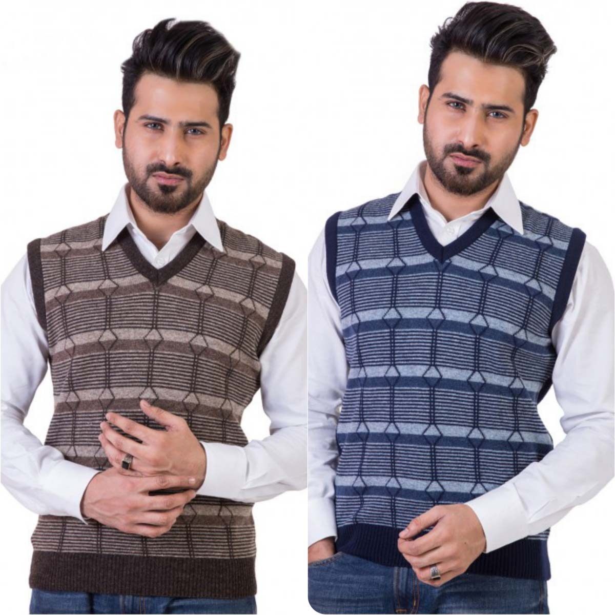 Winter Jersies Collection by Bonanza