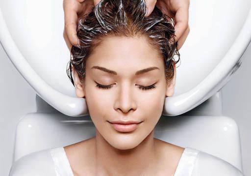 Hairs Massage