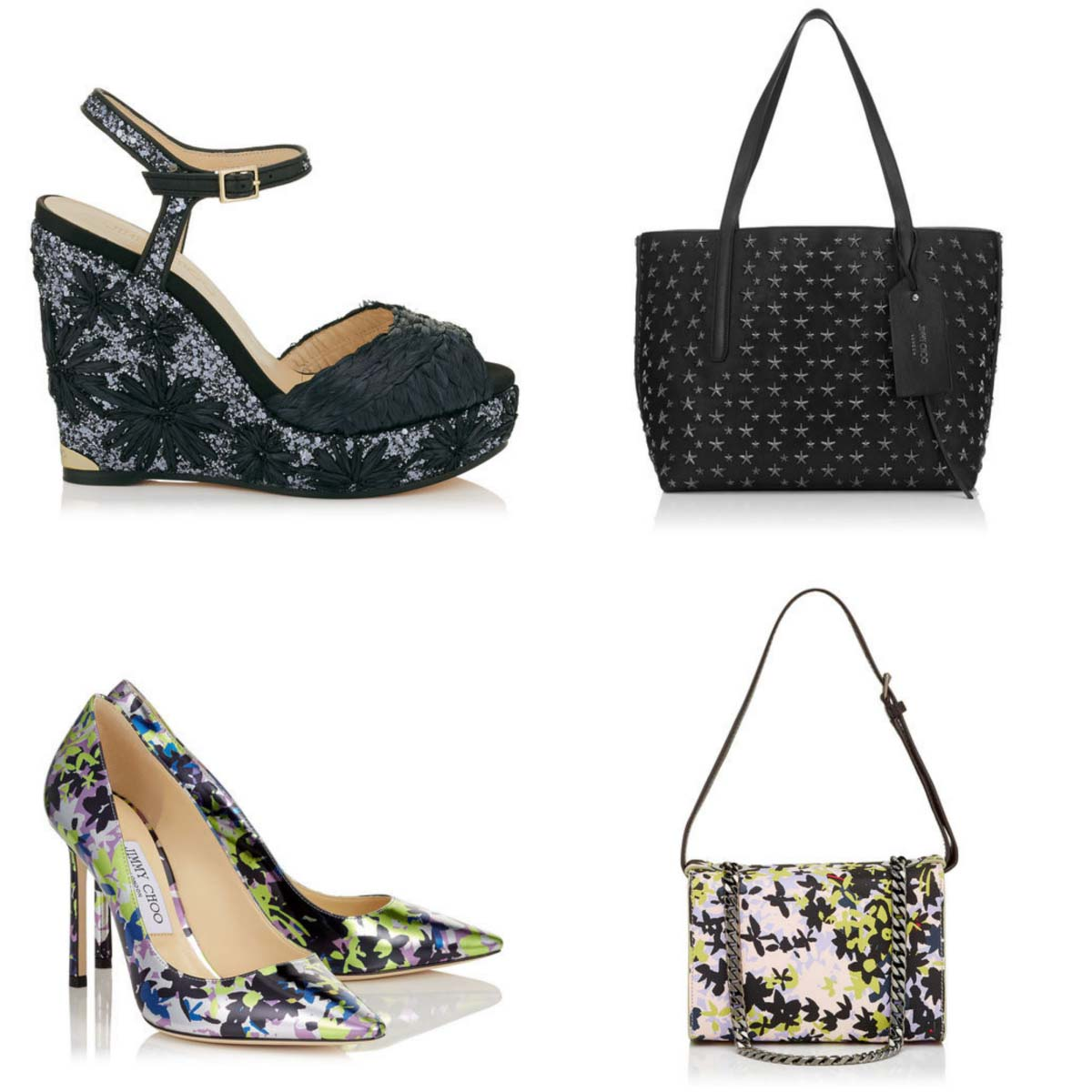 Jimmy Choo Latest Shoes and Handbags Collection 2017-2018 (13)