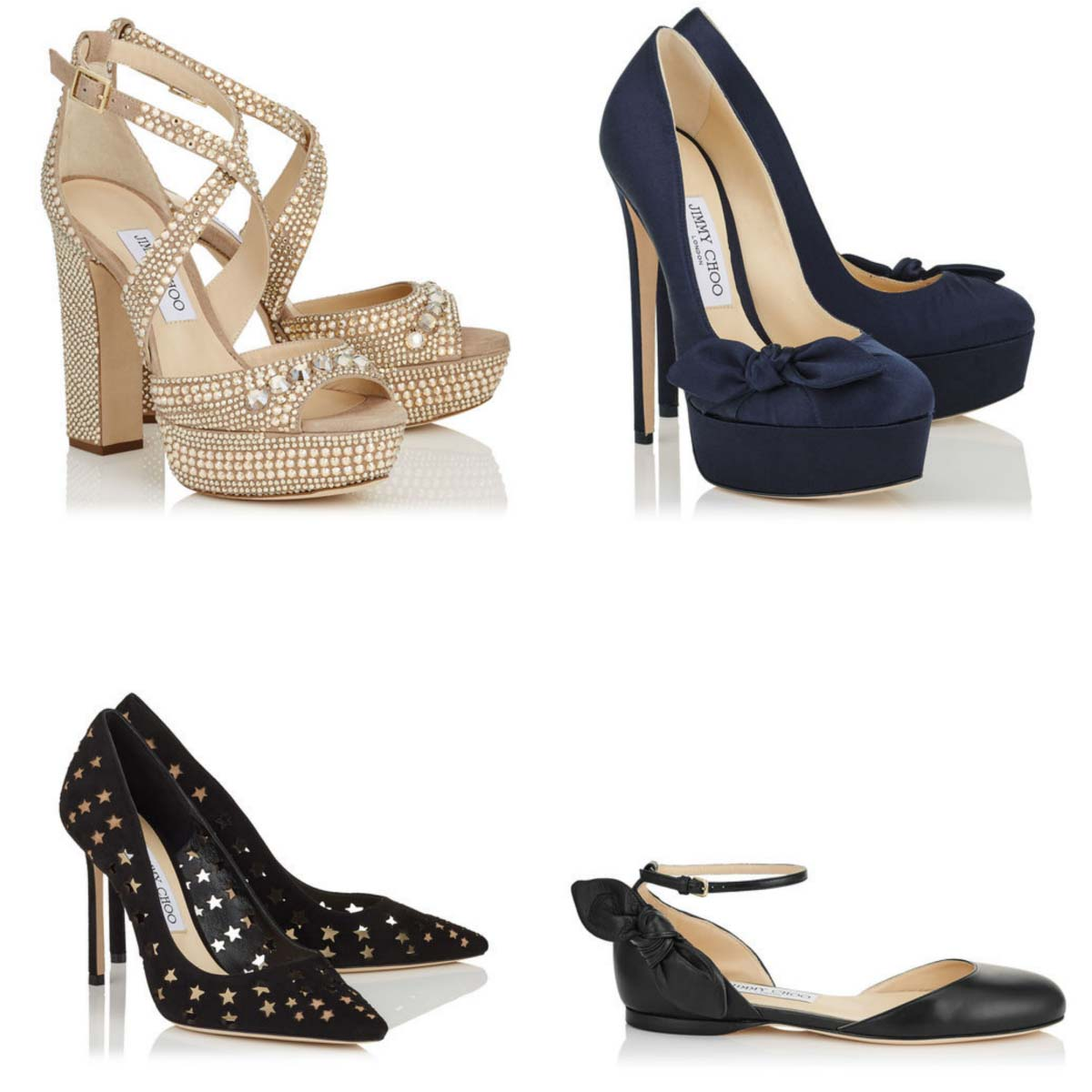 Jimmy Choo Latest Shoes and Handbags Collection 2017-2018 (16)