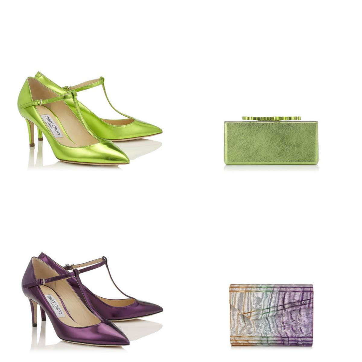 Jimmy Choo Latest Shoes and Handbags Collection 2017-2018 (5)