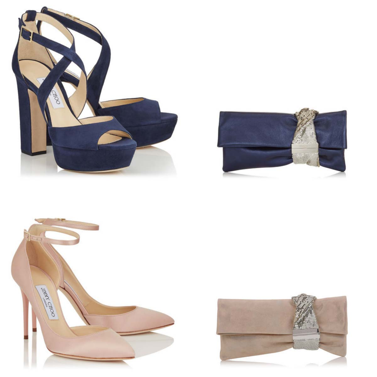 Jimmy Choo Latest Shoes and Handbags Collection 2017-2018 (8)