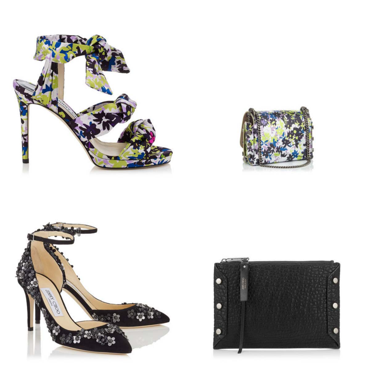 Jimmy Choo Latest Shoes and Handbags Collection 2017-2018 (9)