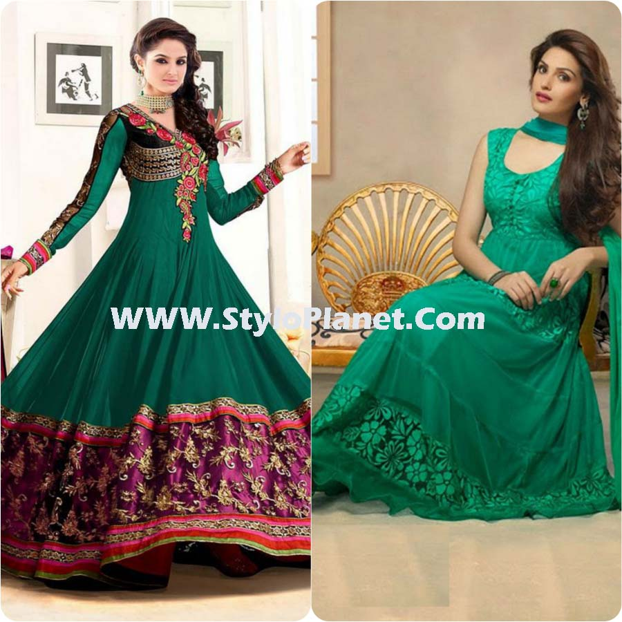 Latest Formal Umbrella Frocks and Dresses Designs Collection 2017-2018