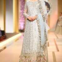 Asifa & Nabeel-QMOBILE HUM TV BRIDAL COUTURE WEEK (QHBCW) 2017 DAY 3 (2)