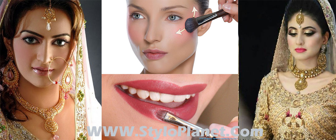 Best Bridal Makeup Tips and Ideas for Elegant Look- Bridal Makeup Tutorial