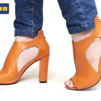Borjan Shoes Latest Summer Collection for Women 2017-2018 (12)