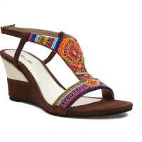 Borjan Shoes Latest Summer Collection for Women 2017-2018 (3)