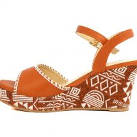 Borjan Shoes Latest Summer Collection for Women 2017-2018 (8)