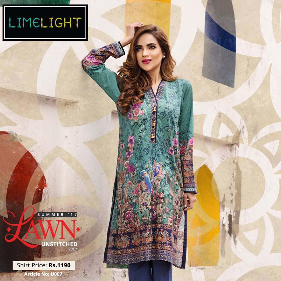 LimeLight Pret Dresses 2017
