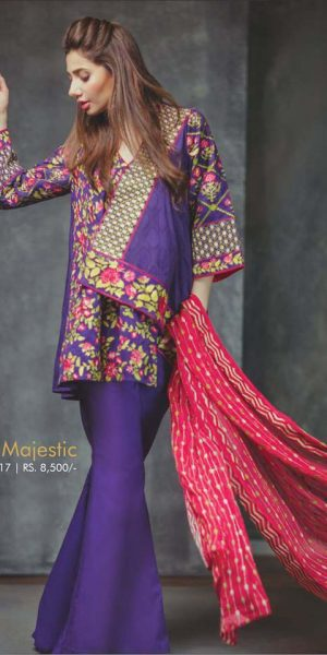 Alkaram Summer Eid Festival Collection 2017-18 Latest Designs (13)