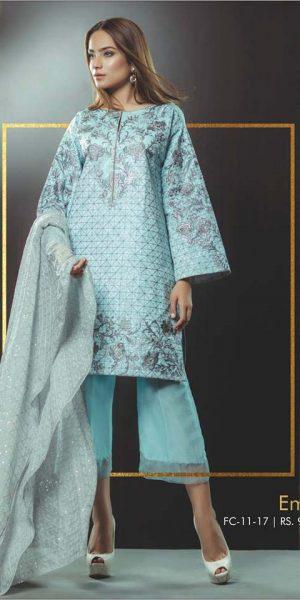 Alkaram Summer Eid Festival Collection 2017-18 Latest Designs (7)