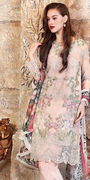 Gul Ahmed Luxury Festive Eid collection 2017-18 (6)