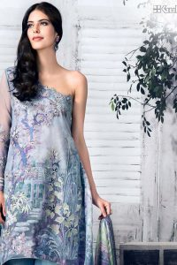 Gul Ahmed Luxury Festive Eid collection 2017-18 (9)