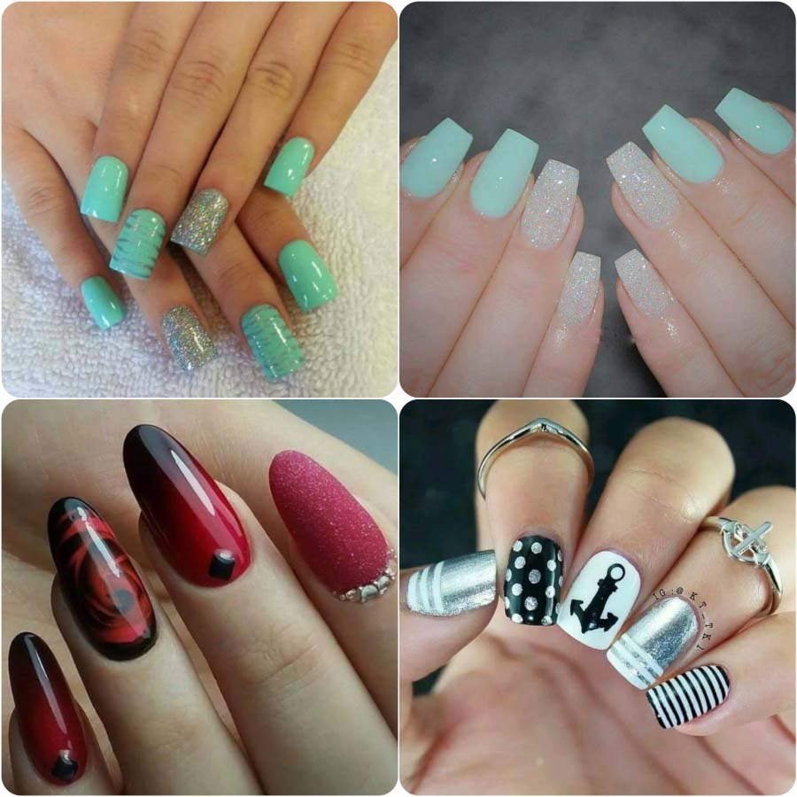 Eid Nail Paint Colors And Ideas For Girls 17 Stylo Planet