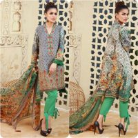 EdenRobe Latest Eid Collection 2017 for Men, Women and Kids (12)