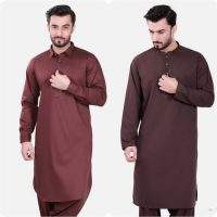 EdenRobe Latest Eid Collection 2017 for Men, Women and Kids (5)