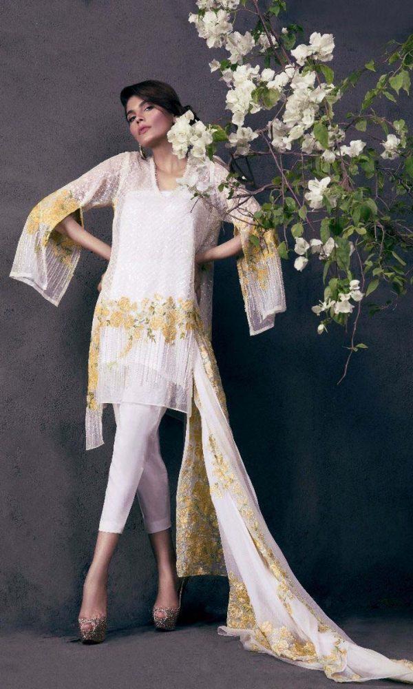 Sana Safinaz Luxury Embroidered Eid Collection 2017-18 (3)