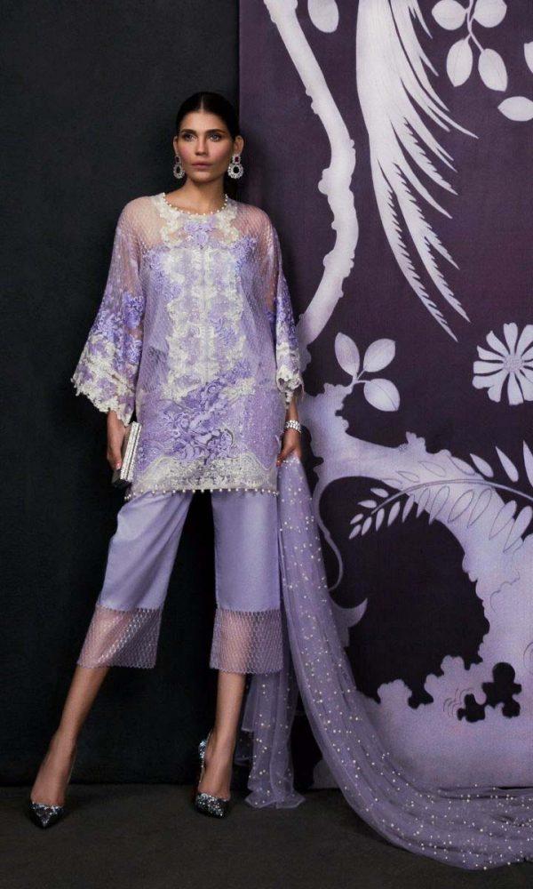 Sana Safinaz Luxury Embroidered Eid Collection 2017-18 (7)