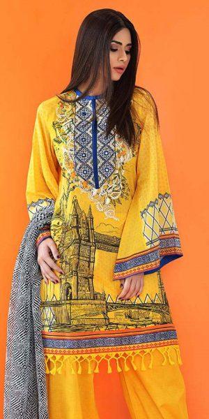 Gul Ahmed Festive Eid-UL-Azha Collection for Women 2017-18 (20)