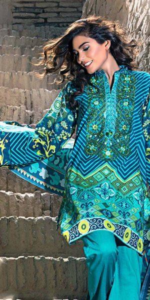 Gul Ahmed Festive Eid-UL-Azha Collection for Women 2017-18 (22)