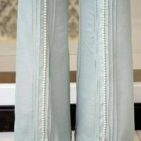 Latest Pakistani Bootcut PantTrousers Designs and Trends 2017-2018 (15)
