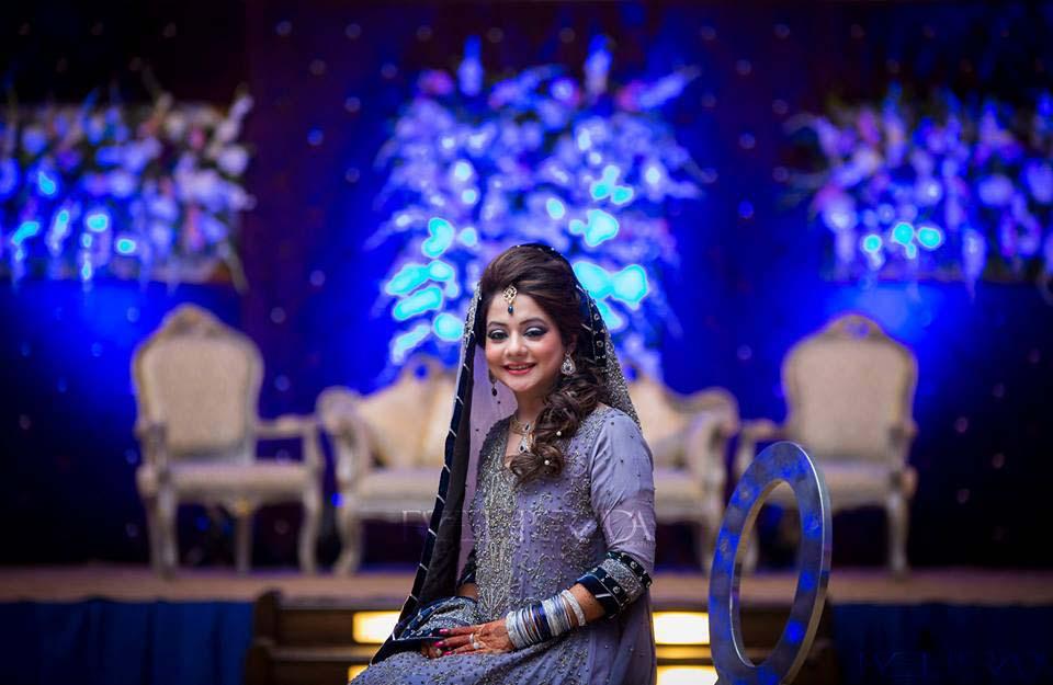 Pakistani Bridals Beautiful Walima Dresses 2017 Latest Trends