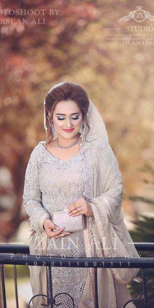 Pakistai Bridals Beautiful Walima Dresses 2017 Latest Trends (18)