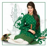 14 August (Independence Day) Dresses Designs 2017-2018 for Pakistani Girls (21)