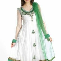 14 August (Independence Day) Dresses Designs 2017-2018 for Pakistani Girls (24)