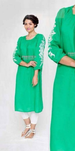 14 August (Independence Day) Dresses Designs 2017-2018 for Pakistani Girls (3)
