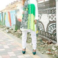 14 August (Independence Day) Dresses Designs 2017-2018 for Pakistani Girls (8)