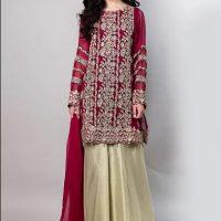 Women Eid-ul-Azha Dresses Collection 2017-2018 by Pakistani Designers (3)