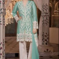 Women Eid-ul-Azha Dresses Collection 2017-2018 by Pakistani Designers (6)